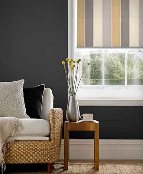 Bespoke Blinds Dorset Internal And External Blinds
